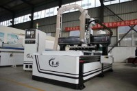 High-End R8 ATC Wood cnc router with tool magazine/1325 ATC Woodworking Machine