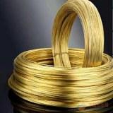 CNC machine brass edm wire