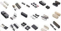 Electrical connectors manufacturer and supplier wholesale electric connectors
