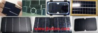 Small solar cell panels battery china