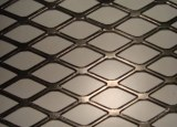 Expanded Metal Grid/Expanded Wire Mesh/Expanded Metal Mesh