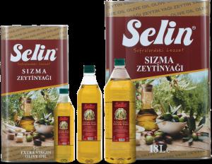 Extra Virgin Olive Oil (EVOO)