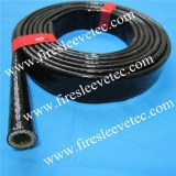 BST Heavy Duty Silicone Coated Thermal Insulation Firesleeve