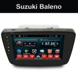 Factory Wholesale Car PC In Dash Car Stereo Suzuki Baleno 8 Inch Navigator