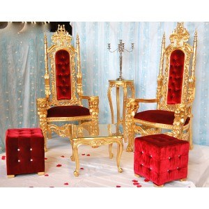 Wedding throne wholesaler