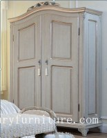 Bedroom wardrobe 2 door wardrobe,wardrobe armoire wardrobe french solid wood armoires