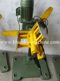 Feature for light duty decoiler TC-150