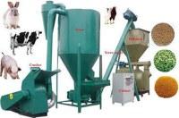 Pellet Making Machine Commercial Poultry Farming