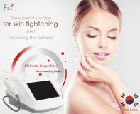 Gold microneedle, make your age as a secret!