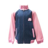END OF STOCK - GIRLS JACKETS AT 2.10 EUR