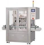 Automatic Gear Pump Liquid Filling Machine-FG-465