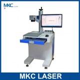 20 W fiber laser marking machine