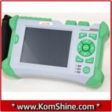 KomShine QX40 SM OTDR 1310/1550nm Equal to JDSU MTS-2000 Fiber Optic