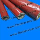 BST High Temp Firebraid Sleeve