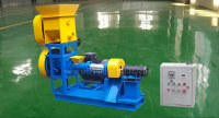 Floating fish feed making machine price manufacturer in india