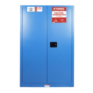 Corrosive Cabinet(45Gal/170L),SYSBEL