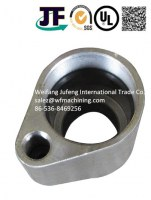 China Foundry Forged Machinery Metal Forging for Machinery