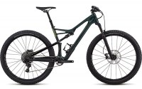 2018 Specialized Camber Comp Carbon 29-1x MTB