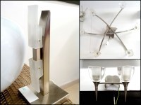 Lamps Decoration