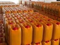 Fournisseur et exportateur de huile de cuisson végétale