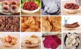 Grossiste Fruits secs exotiques entièrement naturels production artisanale