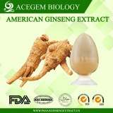 EC396 Standard American Ginseng Extract,1%-20% HPLC For Dietary Supplement