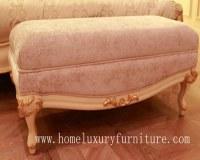 Bed end stool bedroom furniture bedroom stool bed stool FU-101