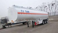 What is the difference between powder tank trucks of different materials?