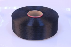 Professional production of FDY, DTY, POY, colored polyester yarn, polyester yarn