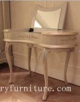 Dressers dressing table bedroom furniture dresser with mirror dresser table FV-103