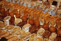Patisseries et gateaux marocains