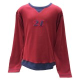 END OF STOCK - GIRLS SWEATSHIRTS AT 0.90 EUR