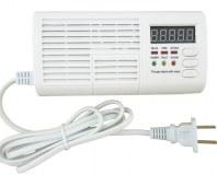 Combustible gas detector LPG Natural Gas Leak Detection Sensor For Home Security Alarm...