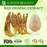 EC396 Standard Korean Red Ginseng Root Extract,1%-20% HPLC