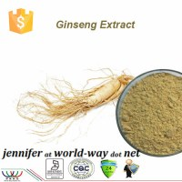 Pure natural pesticide free ginseng extract