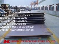 Offer:GL A420,GL A460,GL A500,GL A550,GL A620,GL A690,Shipbuilding steel plate,