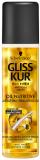 Schwarzkopf Soin Gliss Kur Oil Nutritive 200ml