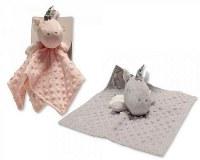 Baby Unicorn Bubble Comforter