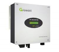 Hot selling Growatt grid tie inverter inversor 1KW-3KW