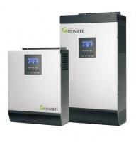 Growatt off grid inverter power inverter with MPPT charger 2KW-5KW