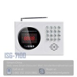 Wholesaler SMS Professional alarm system
