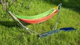Stainless Steel Camping Hammock Frame