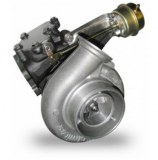 Harley davidson turbocharger