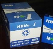HB NO.1 MULTI PURPOSE OFFICE PAPER A4,A3