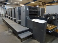 Sale, Heidelberg SM 74-5-H, Year 2004