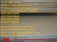 ABS AH36|ABS DH36|ABS EH36|ABS FH36|Shipbuilding-Steel-Plate|Offshore-Steel-Sheets