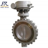 Double eccentric Buterfly Valves,High performance Butterfly Valve,Double offset Buterfl...