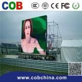 LED de haute qualité d'affichage / led écran / p10 panneau