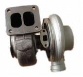 Hino turbocharger