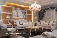Living Room Sofa set Italian classic sofa company fabric sofa upholstery FF 101